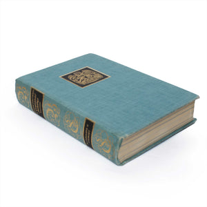 British Columbia: Anthology - Vintage Book Safe - Secret Storage Books