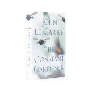 John Le Carre The Constant Gardener - Medium Secret Storage Book - Secret Storage Books
