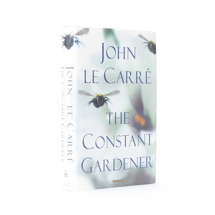 John Le Carre The Constant Gardener - Medium Secret Storage Book
