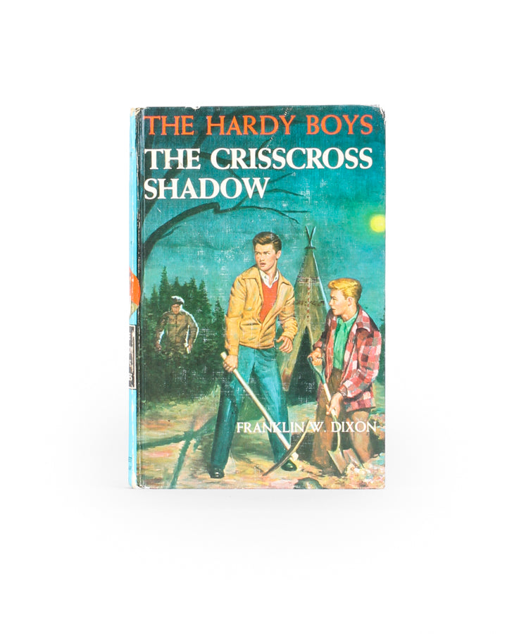 Hardy Boys - various titles - Small Vintage Book Safe - Secret Storage Books