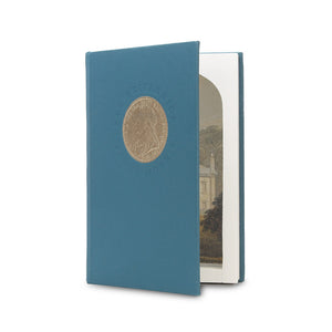 Pax Britannica - Stack of TWO Secret Storage Hollow Book
