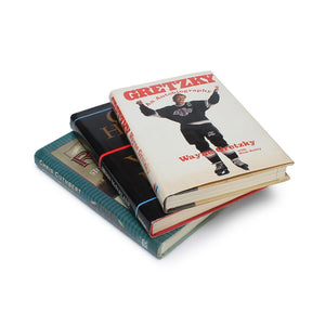Hockey Book Safe 3 Pack - buy more and save - Secret Storage Books