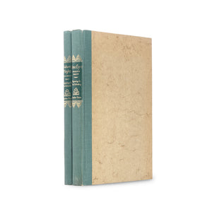 Jane Eyre and Wuthering Heights - Stack of TWO Vintage Hollow Book - Secret Storage Books