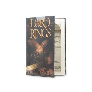 Lord of the Rings - XL Hollow Book Safe - Secret Storage Books