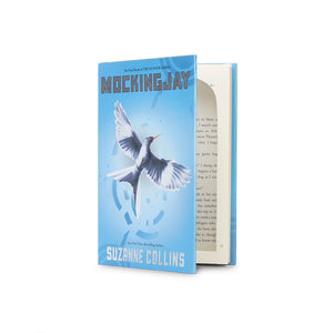 Mocking Jay - Small Secret Storage Book - Secret Storage Books