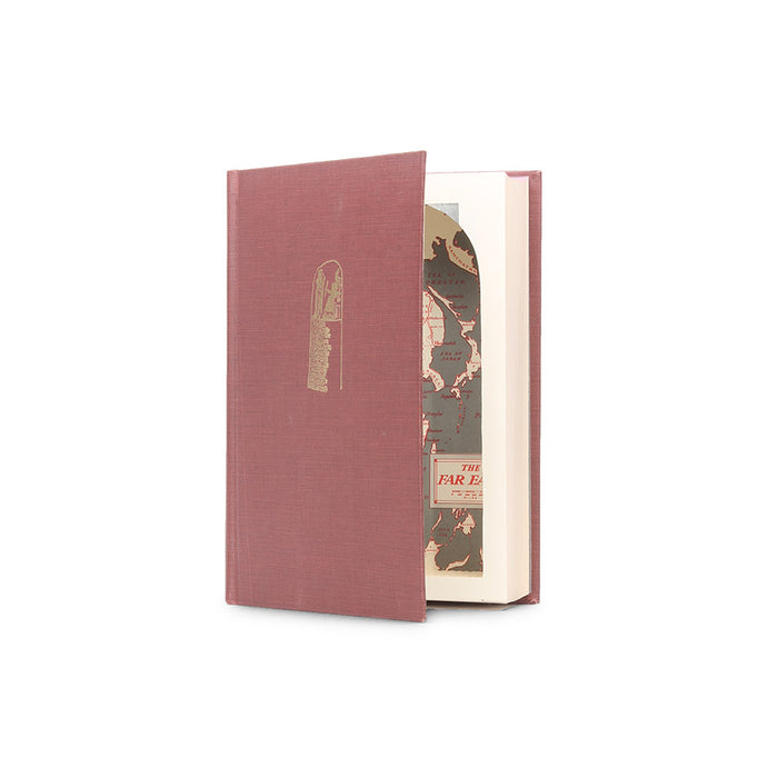 Our Oriental Heritage - XL Vintage Book Safe