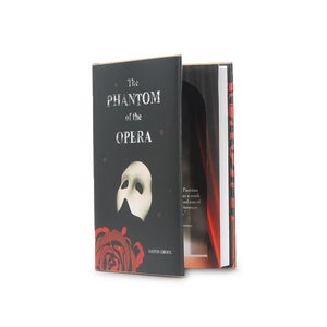 Phantom of the Opera - Secret Storage Book Safe - Secret Storage Books
