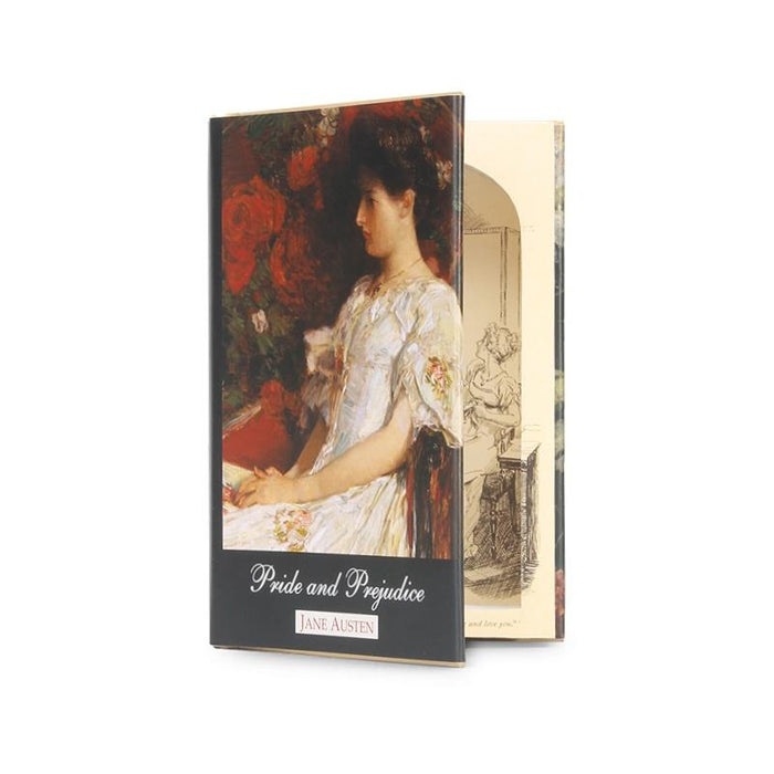 Pride and Prejudice - Secret Book Safe by Jane Austen