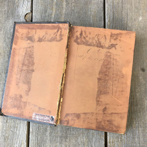 Prussia and the Franco Prussian War - Vintage Hollow Book - Secret Storage Books