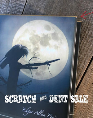 Scratch & Dent Book Safes - big savings! - Secret Storage Books