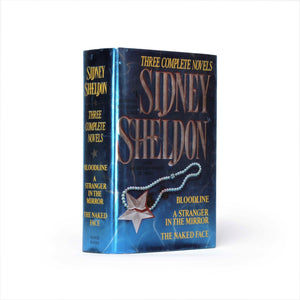 Sidney Sheldon - XL Secret Storage Book - Secret Storage Books