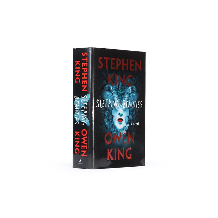 Sleeping Beauties by Stephen King - XL Hollow Book Safe