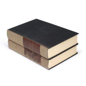 The World of Psychology - Stack of TWO Secret Storage Books - Secret Storage Books