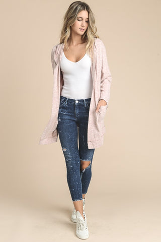 Go Girl Cardigan