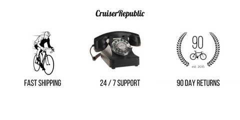 Learn More About Us - Cruiser Republic Lifestyle Brands