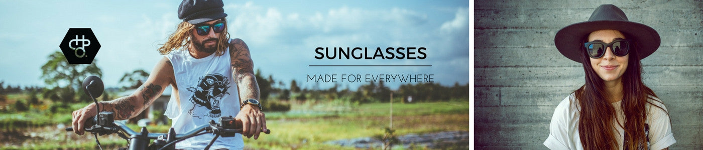 Cheapo Sunglasses - Made for Everywhere - Shop Cruiser Republic Today!