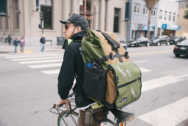 Road Runner Bags - Available at Cruiser Republic