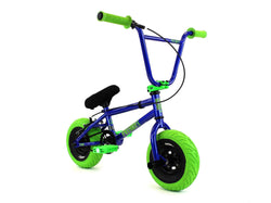 Fatboy Mini BMX Pro Series - Atomic X Fatboy Mini BMX (ISD)
