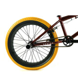 Elite BMX - Destro - Copper Elite BMX (ISD)