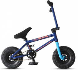 Bounce BMX: RAM MINI BMX (WITH 3PC CRANKS) Cruiser Republic