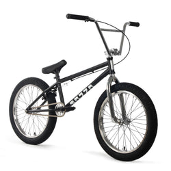 Elite BMX - CMNDR - Black Chrome Cruiser Republic