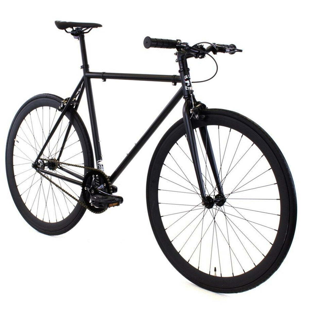 Urban Fixed Gear