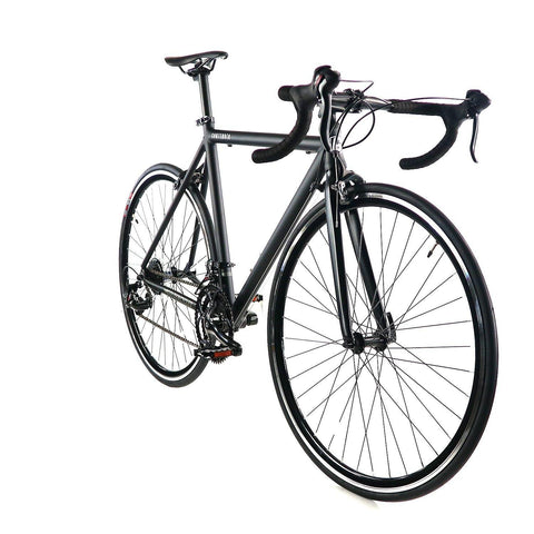 Golden Cycles Contender - Black Golden Cycles (ISD)