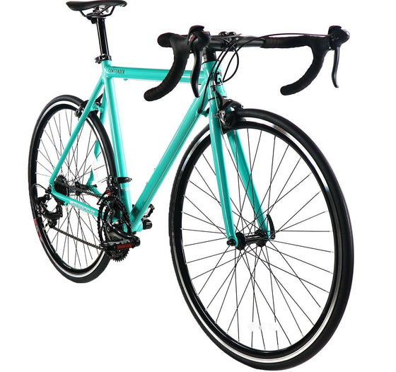 Golden Cycles Contender - Teal
