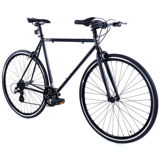 Golden Cycles Velo 7 - Black