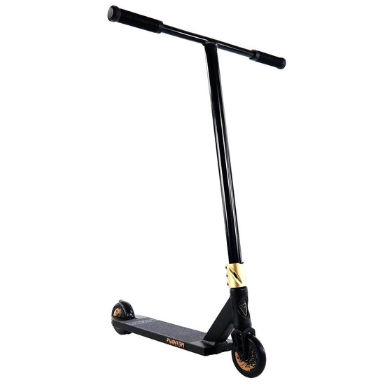 Mayhem Co Phantom V2 Scooter - Black Gold