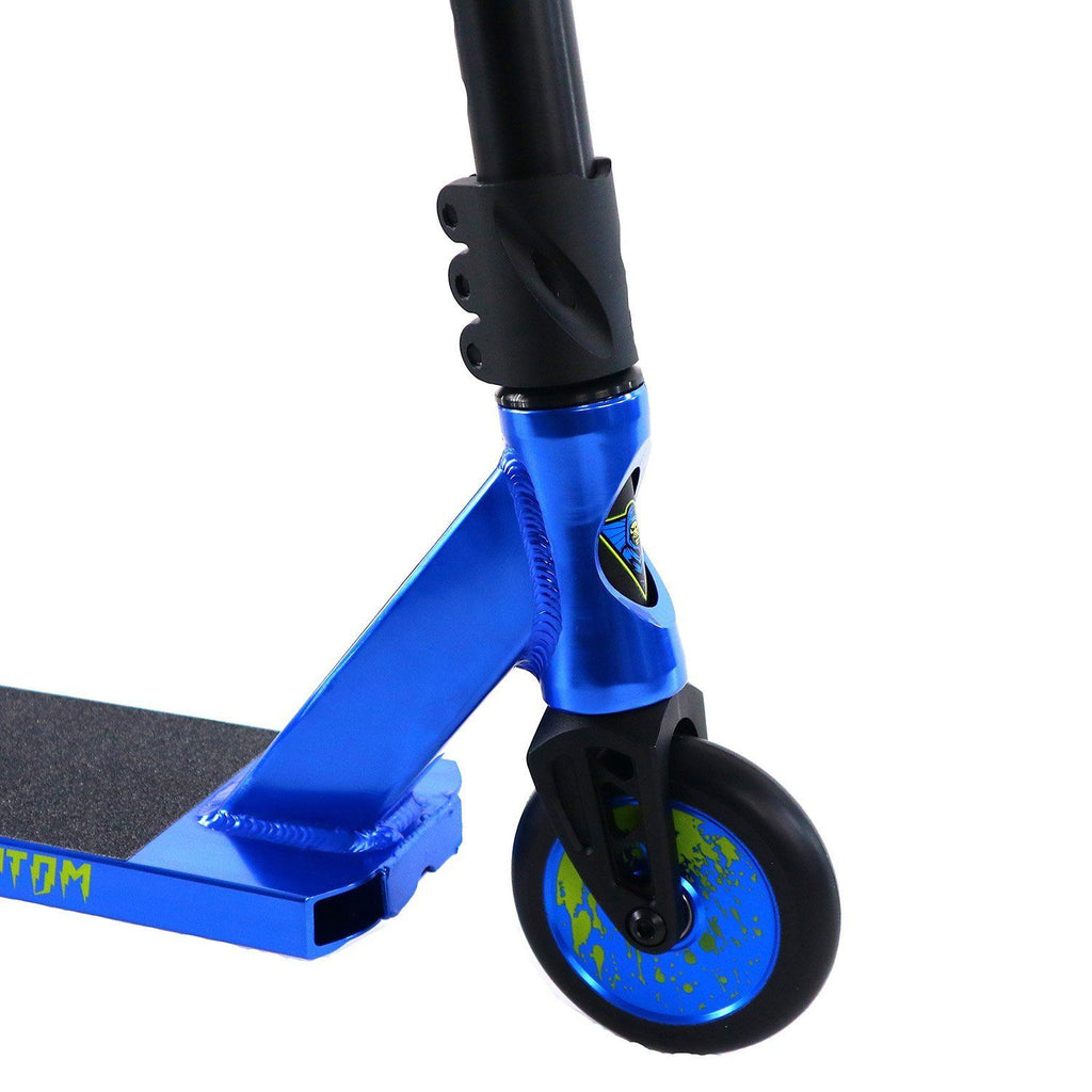 Mayhem Co Phantom V2 Scooter - Blue Green