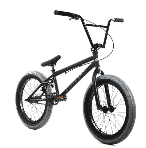 Elite BMX Destro Black Charcoal Elite BMX (ISD)