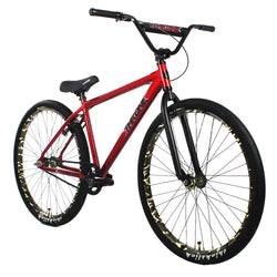 Throne Cycles The Goon - Red Camo