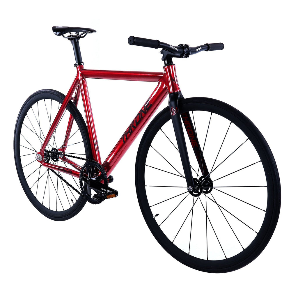 Throne Cycles Phantom - Red