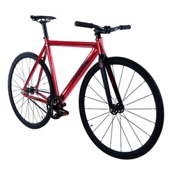Throne Cycles Phantom - Red Throne Cycles (ISD)