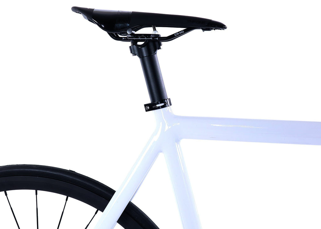 Throne Cycles Phantom - White