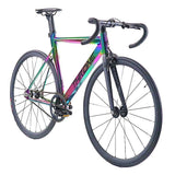 Throne Cycles Tracklord TRKLRD - Neo Chrome Throne Cycles (ISD)