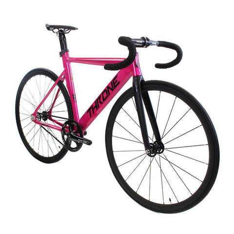 Throne Cycles Tracklord TRKLRD - Pink Throne Cycles (ISD)