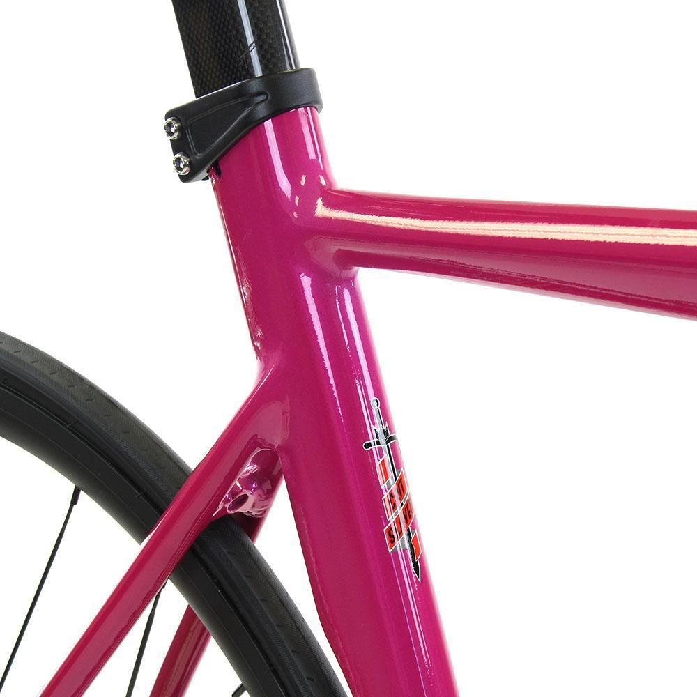 Throne Cycles Tracklord TRKLRD - Pink