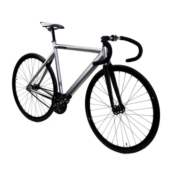 ZF Bikes Prime - Grey Black