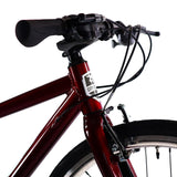 ZF Bikes Transit Men - Red ZF Bikes (ISD)