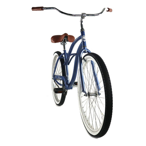 Zycle Fix ZF Bikes Classic Women: Misty Cruiser Republic