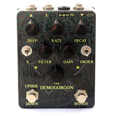 The Demogorgan V2 by Adventure Audio