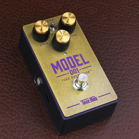 Model 001 Germanium Edition