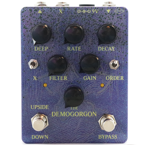 Demogorgon V3 by Adventure Audio PREORDER