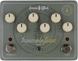 Treemolo Fuzz by Spruce Effects
