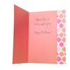 More Than Friends Greeting Card (18077)