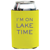 Lake Time Can Cooler (23012)