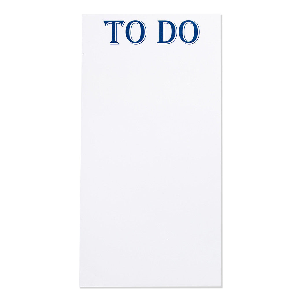 """To Do"" Magnetic Notepad (30092)"