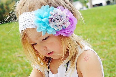 little girl accessories